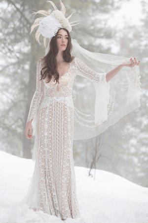 jennifers bridal willowby trunk show