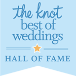 jennifers bridal the knot hall of fame