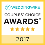 jennifers bridal wedding wire couples choice 2017